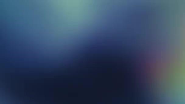 světlo prosakuje přechody sekvoje světlo prosakuje bokeh pozadí animace