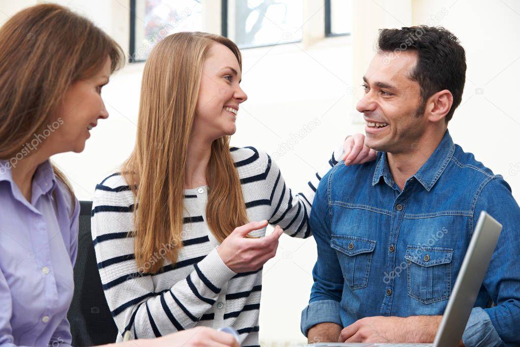 rencontre avec un conseiller financier rencontres emplois