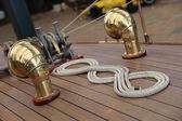 Seil und Schiffsausrüstung