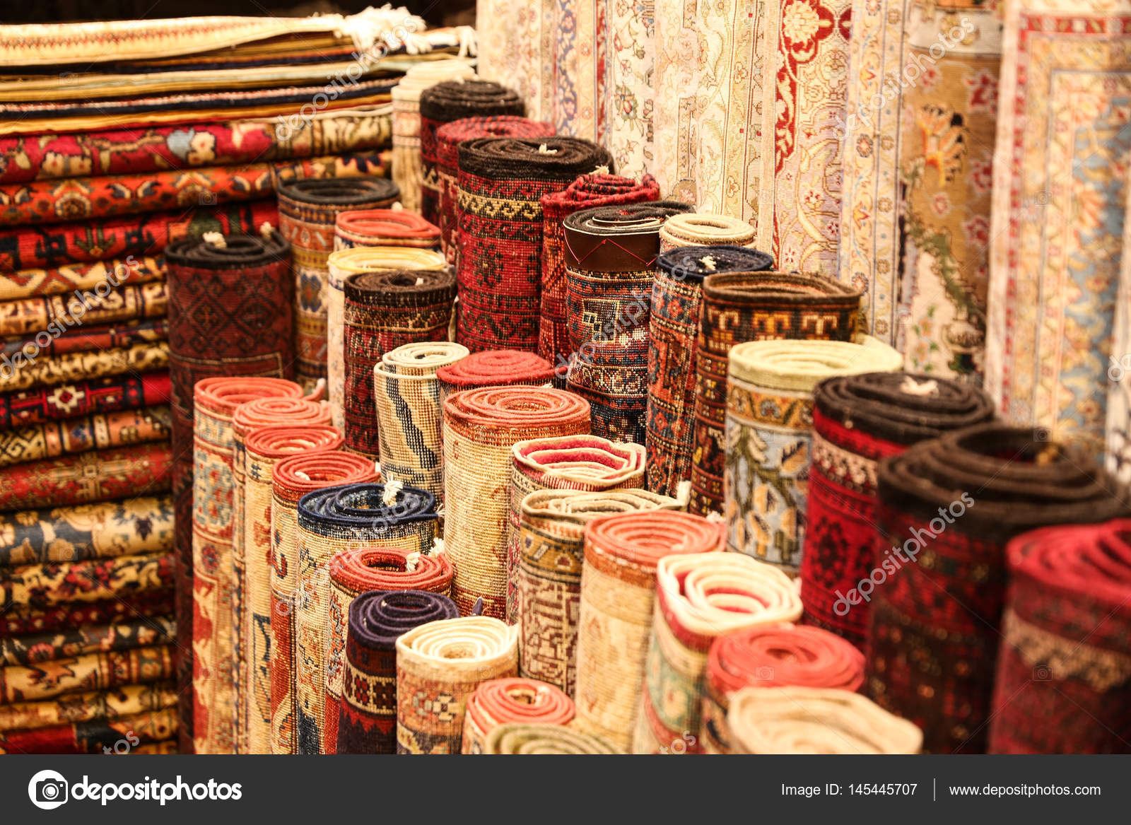 Trkische teppiche top trkischer dorfteppich semiantik x - Tappeti turchi vintage ...