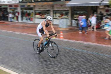Alanya Triathlon, Antalya, Turkey