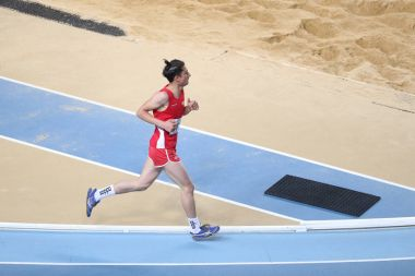 Turkcell Turkish U20 Indoor Athletics Championships