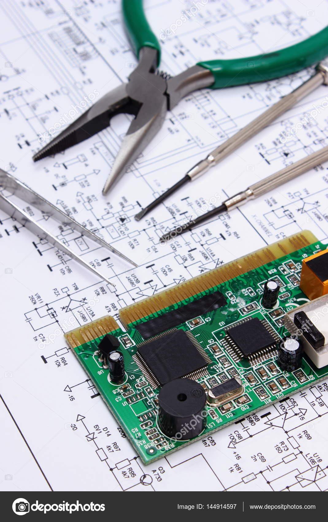 Prime Printed Circuit Board Und Prazision Tools Auf Diagramm Der Wiring Digital Resources Biosshebarightsorg