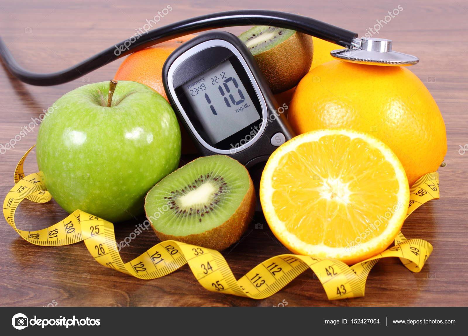 kiwis y diabetes