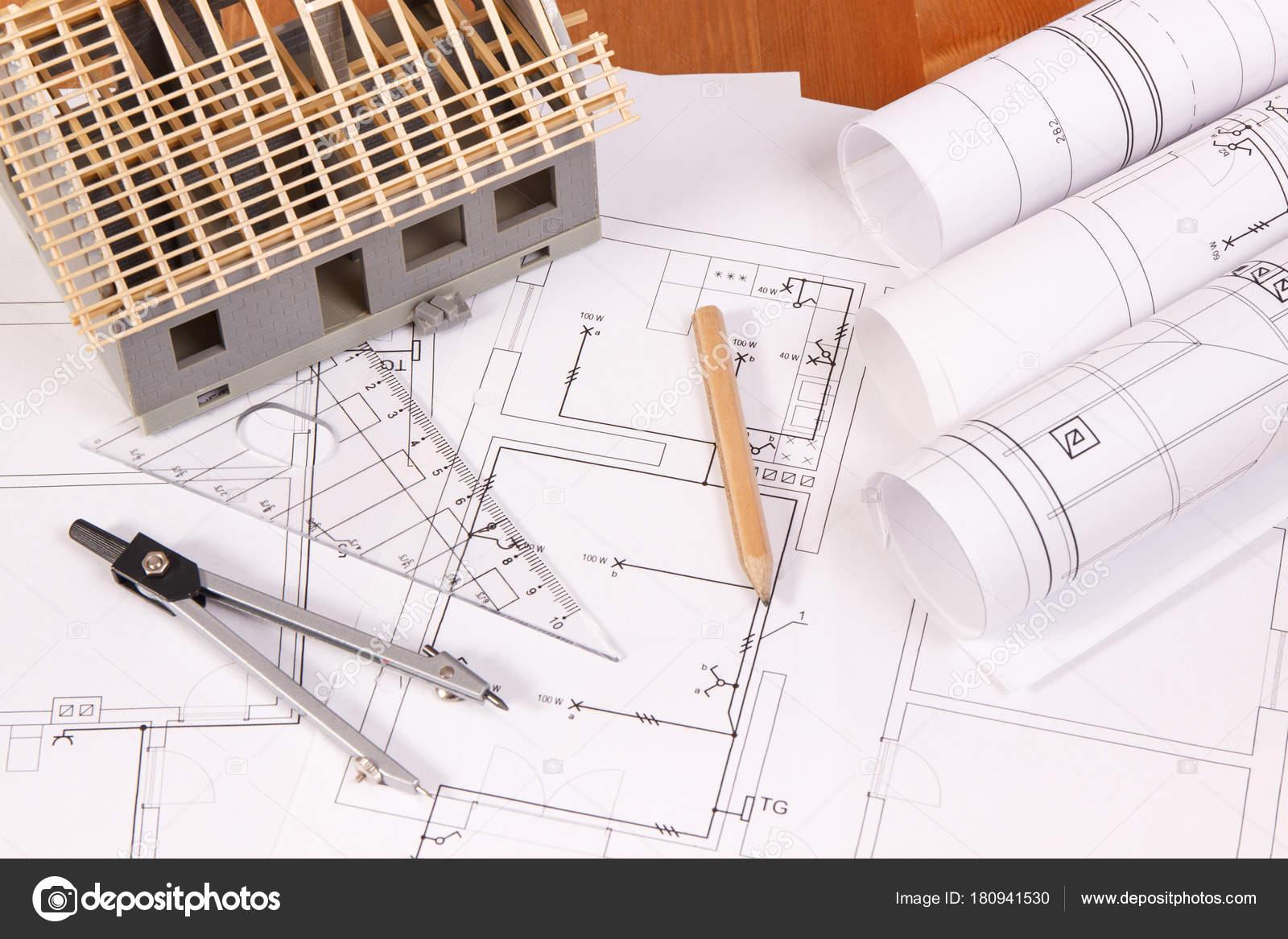 Schemi Elettrici Casa : Schemi elettrici accessori per lavori in ingegnere e casa in