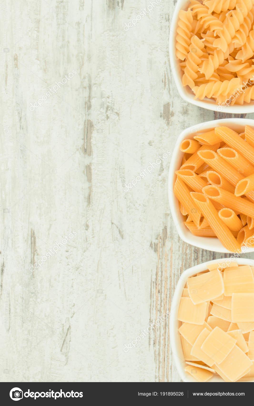pasta dietary fiber