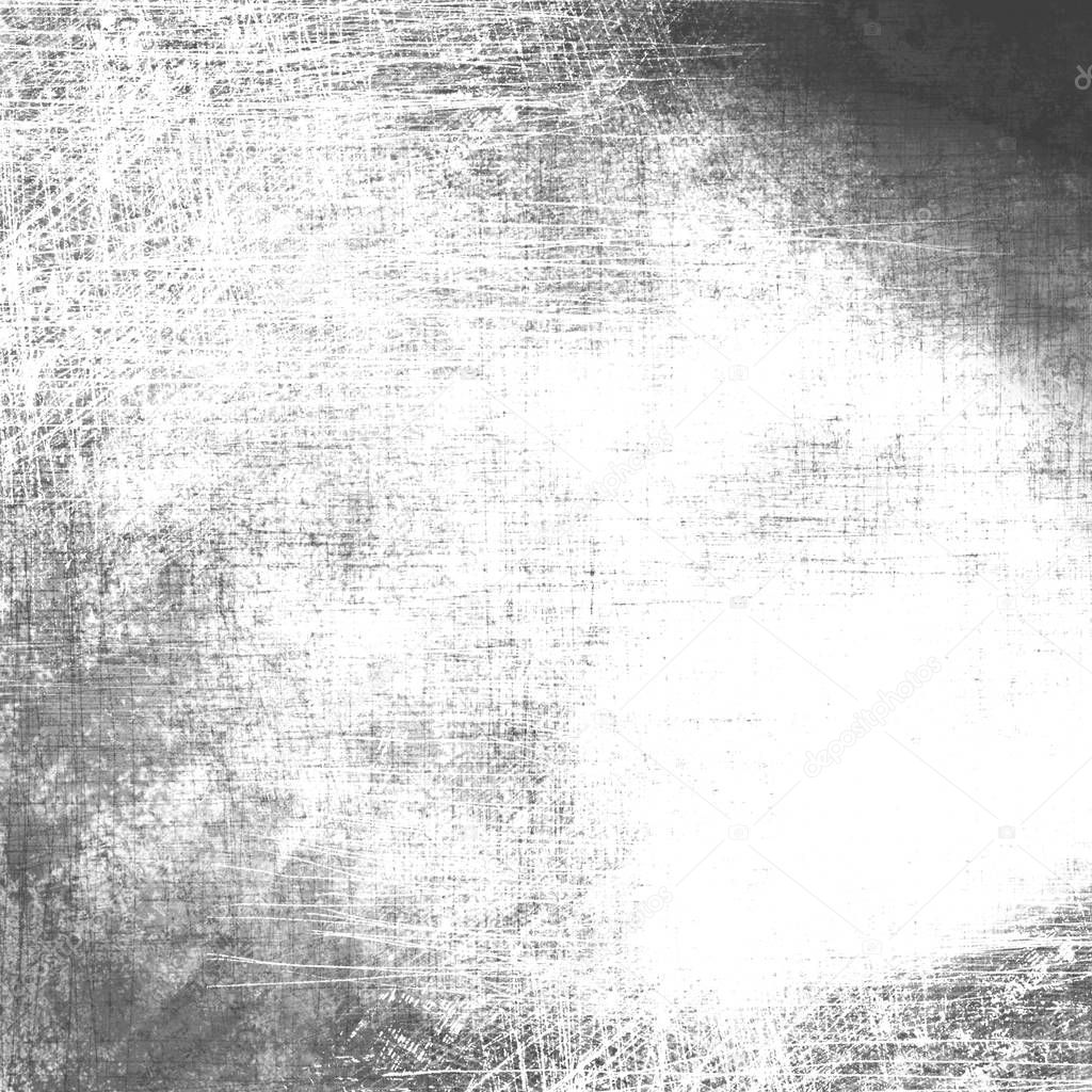 Grunge gray paper texture, distressed background — Stock ...