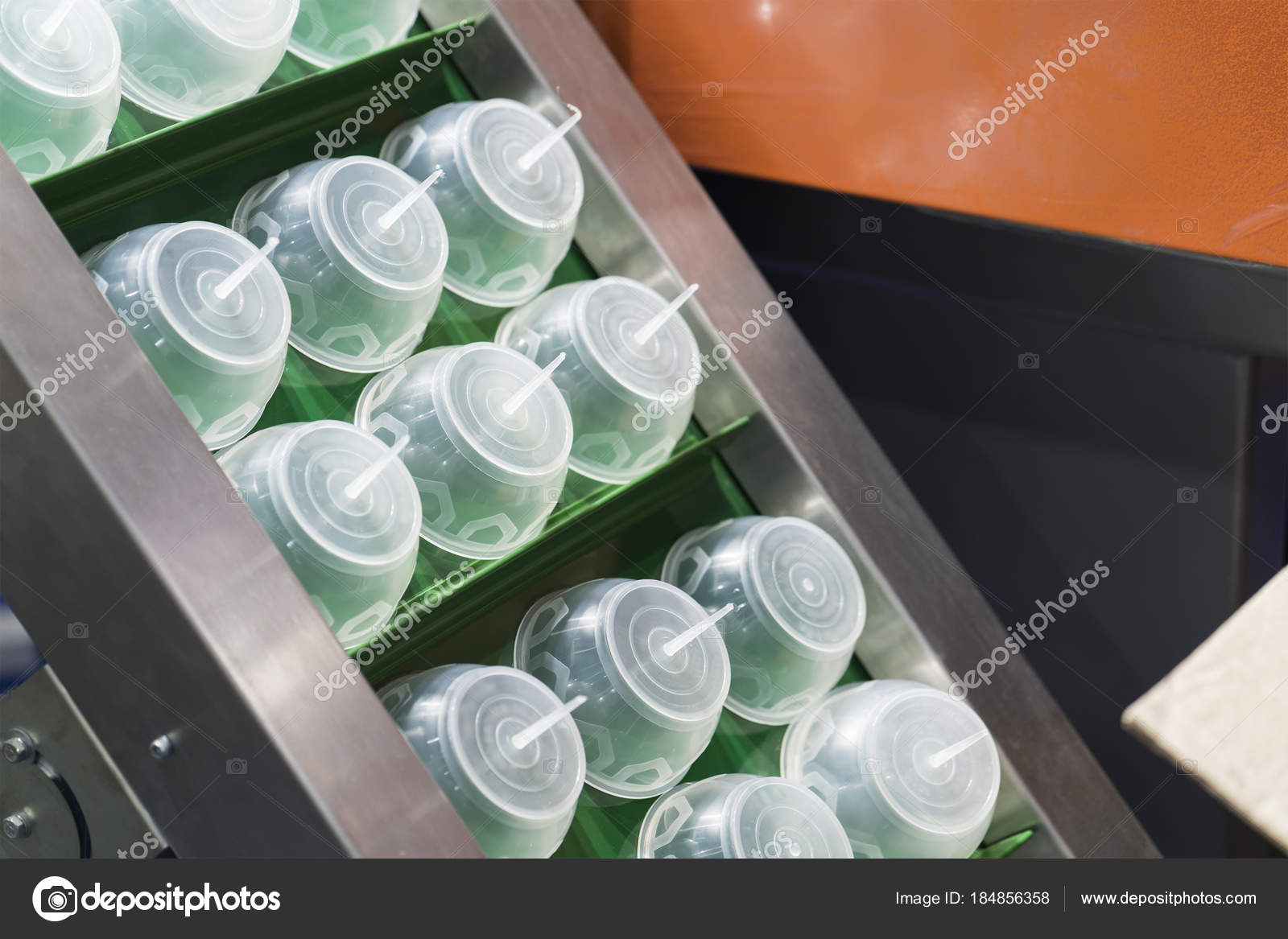 Image result for plastic cup manufacturing