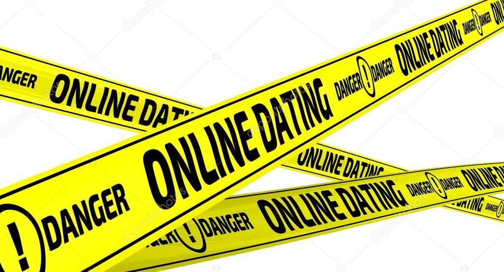 Vad gör online dating faror