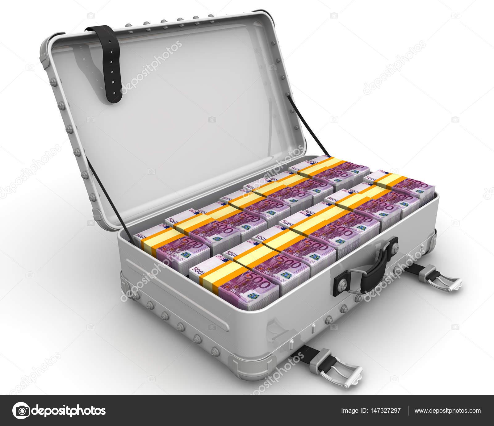 Ein Koffer Voller Geld Rtl