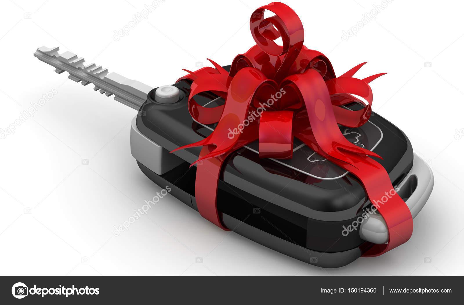 Voiture En Cadeau Photographie Waldemarus 150194360