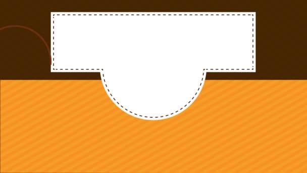 Inerciális visszapattanó alacsonyabb költségű eladó kép tervezték egy lekerekített jelvény, mint a dekoráció lenyűgöző tipográfia a vászon Hasonló egy csomag doboz