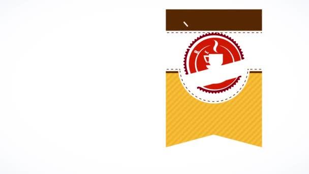 Scaling Easy lassítja a tavaszi hatás Animáció csomagolási ötlet kávé kozmetikai készült Arabica bab Dél-Amerikából Gyorsan, hogy készítsen termék