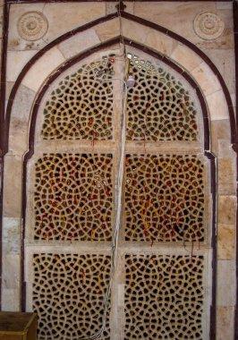 Fatehpur Sikri fort is a town in the Agra District of Uttar Pradesh, India. Buland Gate, Dadupura,