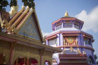 Mae Sai Temple