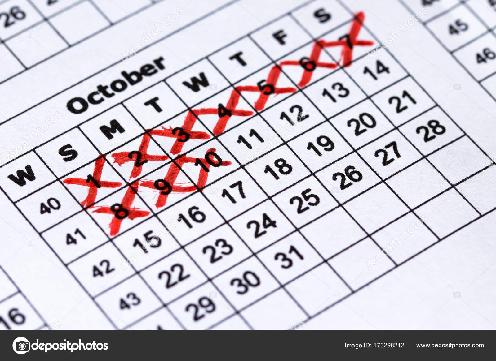 6aeddf42024a Макрос посмотреть точный календарь с красными крестами. Календарь  беременности — Фото автора Cyndyk IDS