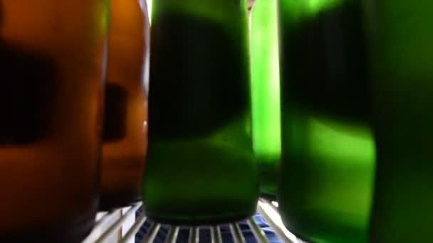 Asia ember tartani sör hűtőszekrény