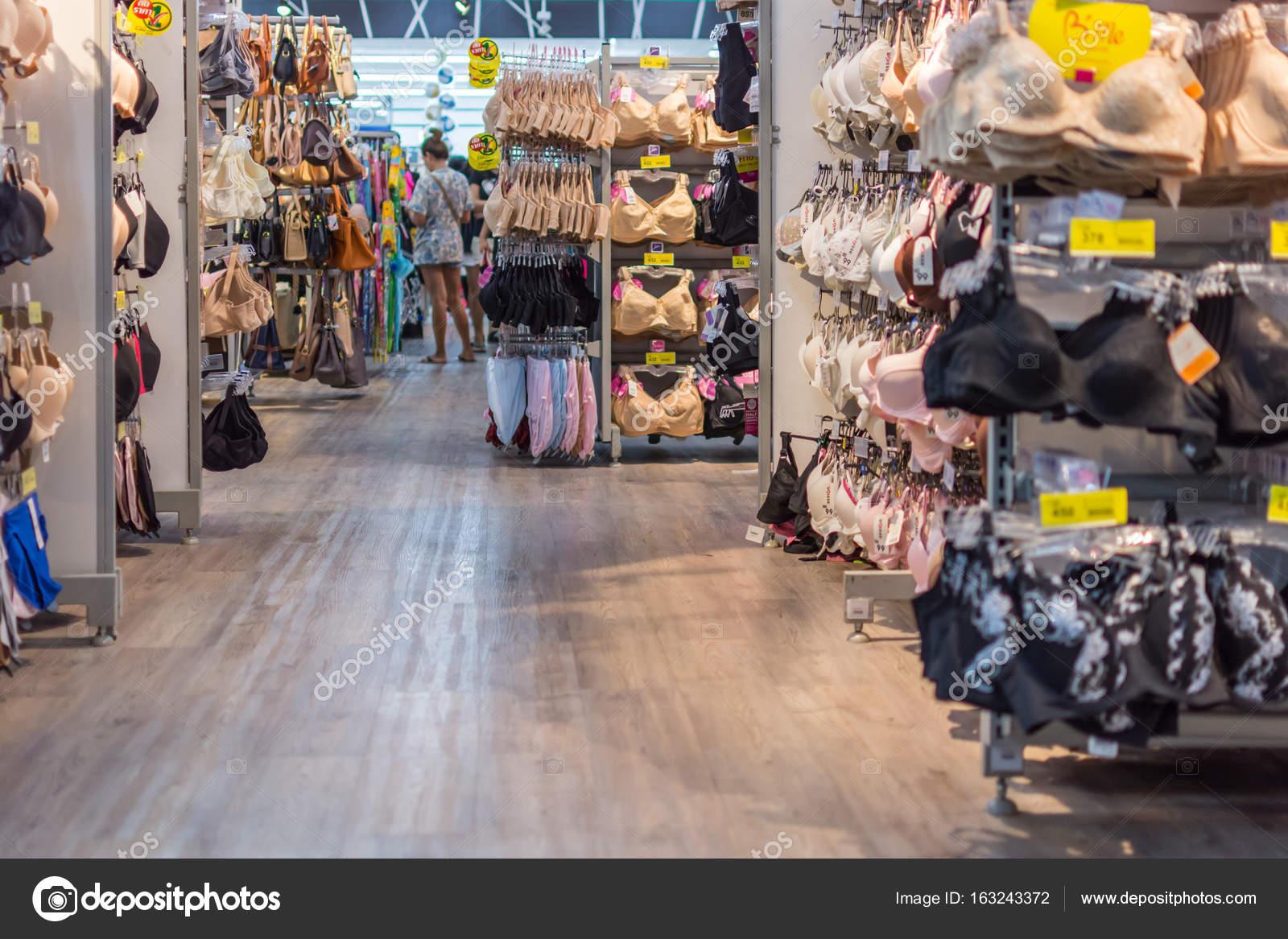 c51ca9fc833d Diferentes tipos de tienda de lencería o ropa interior de mujeres ...