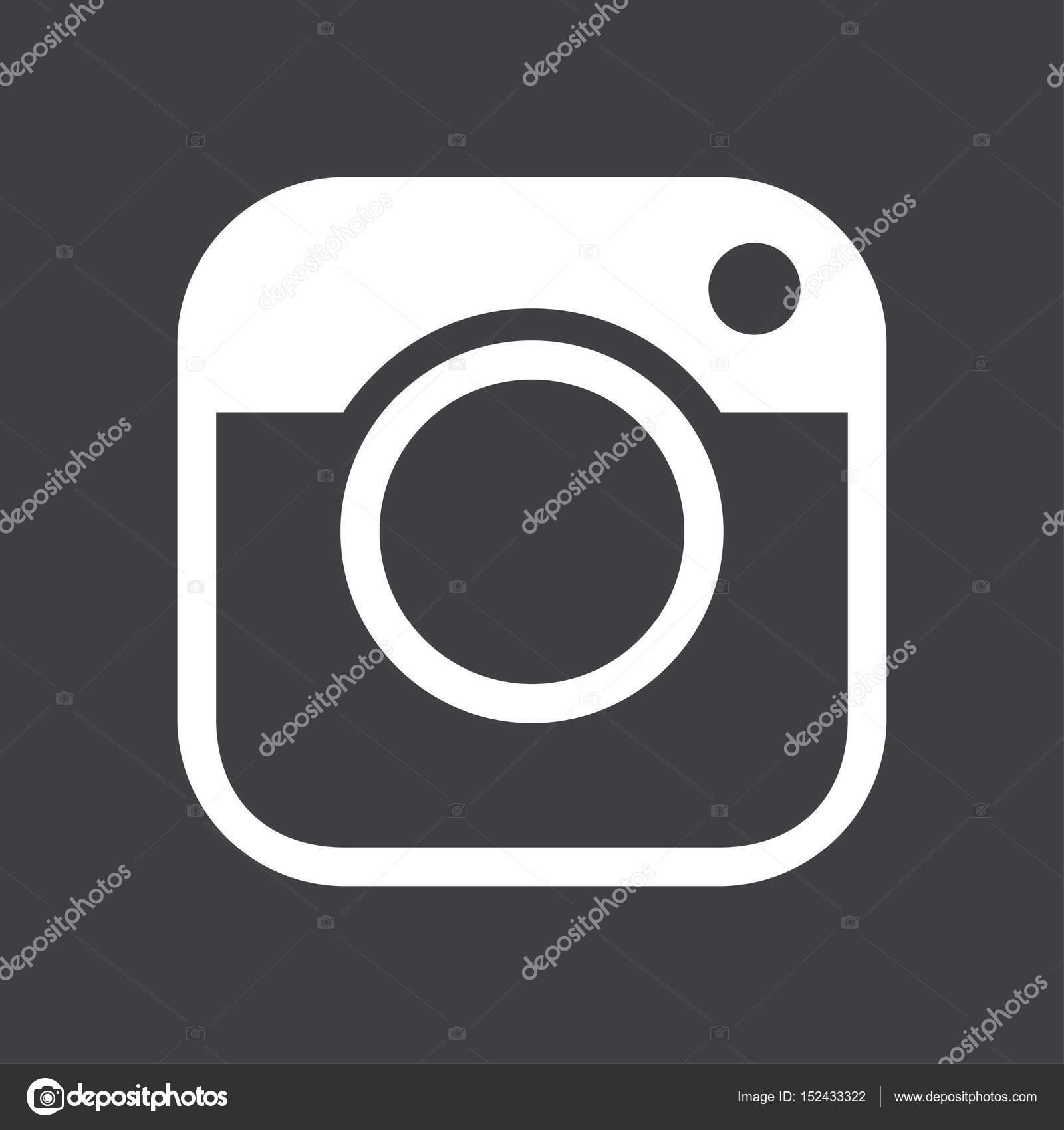 Web Camera Symbol Stock Vector Arhimicrostok 152433322