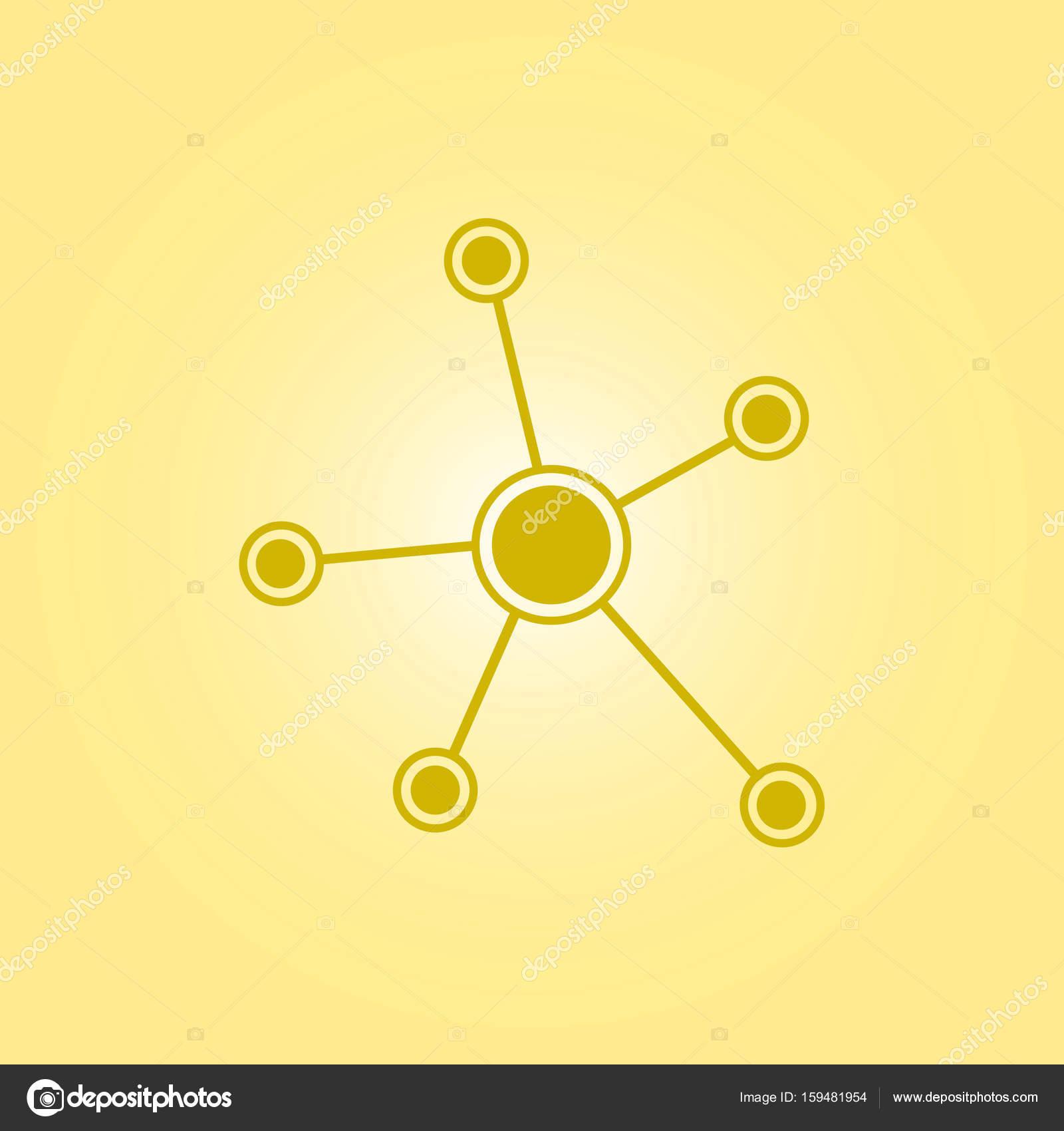Einzelnes Netz