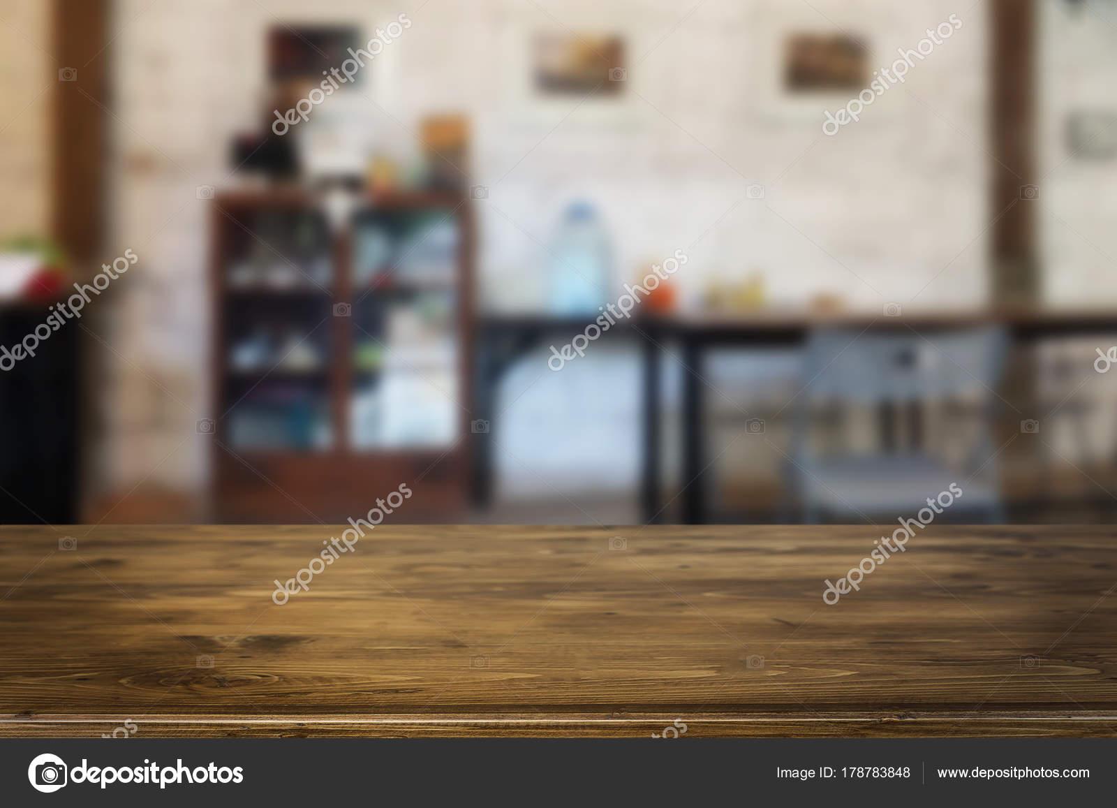 Пустой деревянный стол и комната отделочные фон, продукт монтаж дисплей,  фон окна — Фото автора snowing bdb9b07b7d2