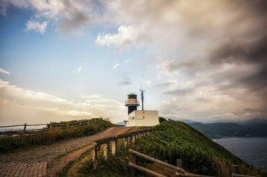 kamui coast lighthouse