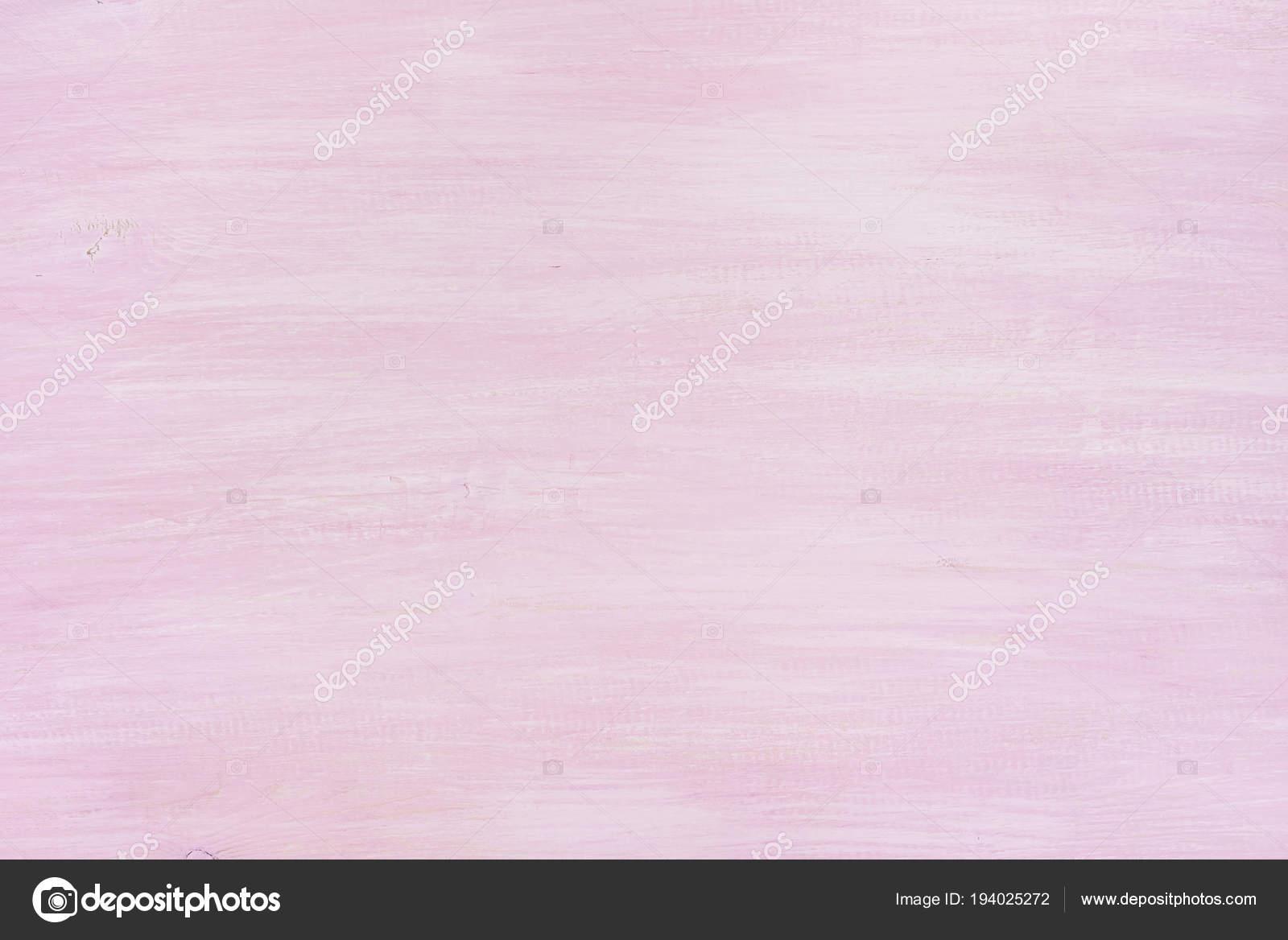 Sfondo Colore Rosa Pastello Bordo Legno Struttura Astratta Sfondo