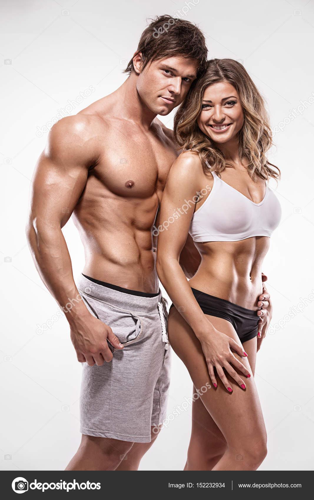 parejas sexy