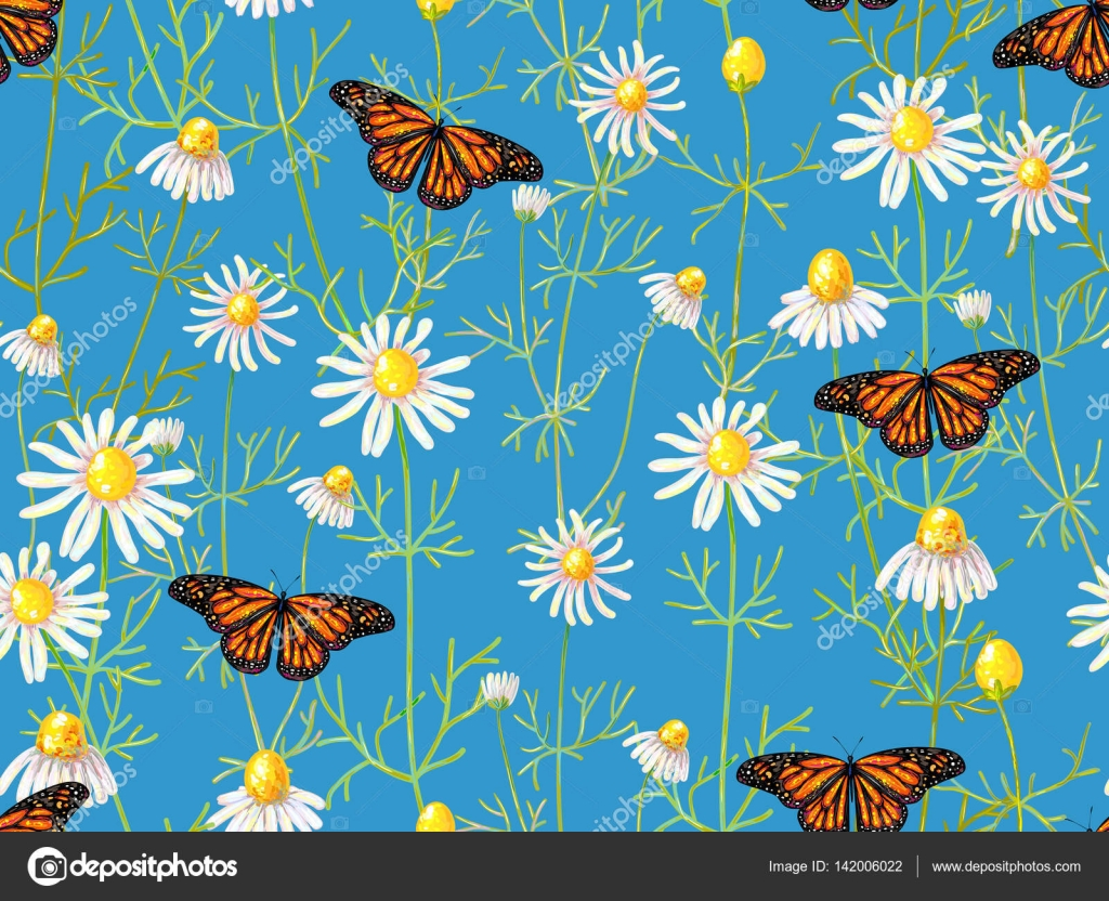Fondos De Pantalla Con Mariposas