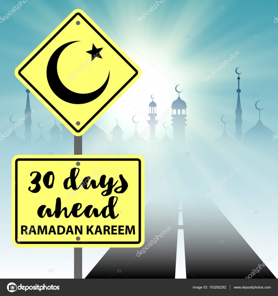 30 Days Of Night Wallpaper 30 Days Ahead Ramadan Kareem Islam
