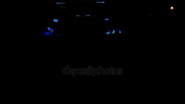 Barcelona night disco party dj session sala Apolo
