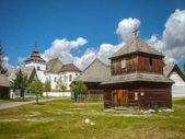 Fotografie Život ve městě Pribylina