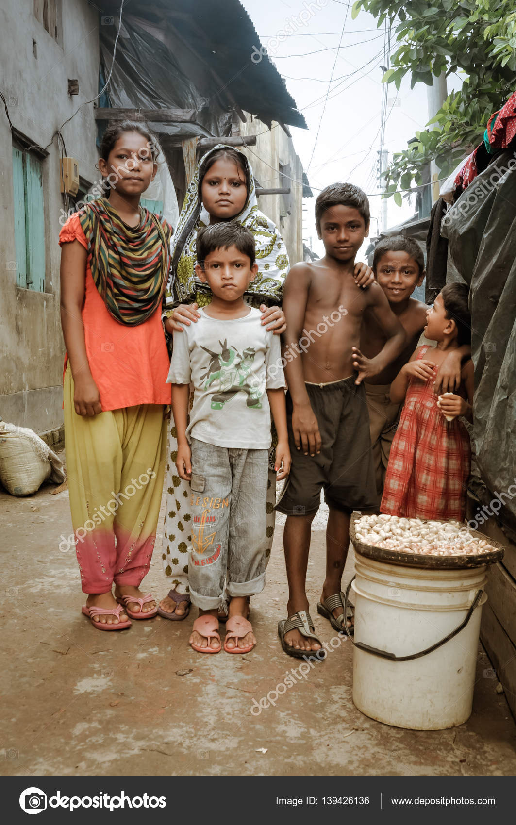 the invisible people in the slums Buy a cheap copy of the invisible people: poverty and book by cathleen jo faruque free shipping over $10 dr samad has authored and edited many books in the fields of social science and development.