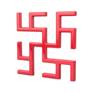 Red Thunder Cross