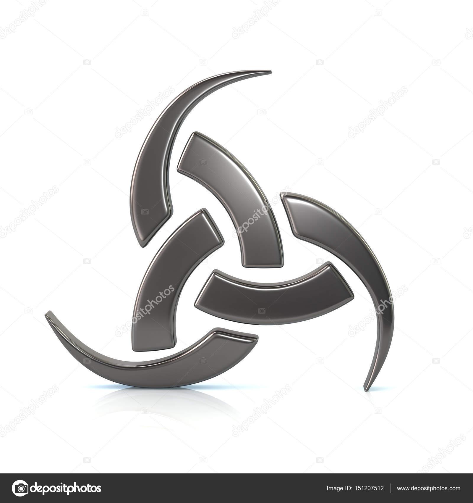 Silver triple horn of odin stock photo valdum 151207512 silver triple horn of odin stock photo buycottarizona