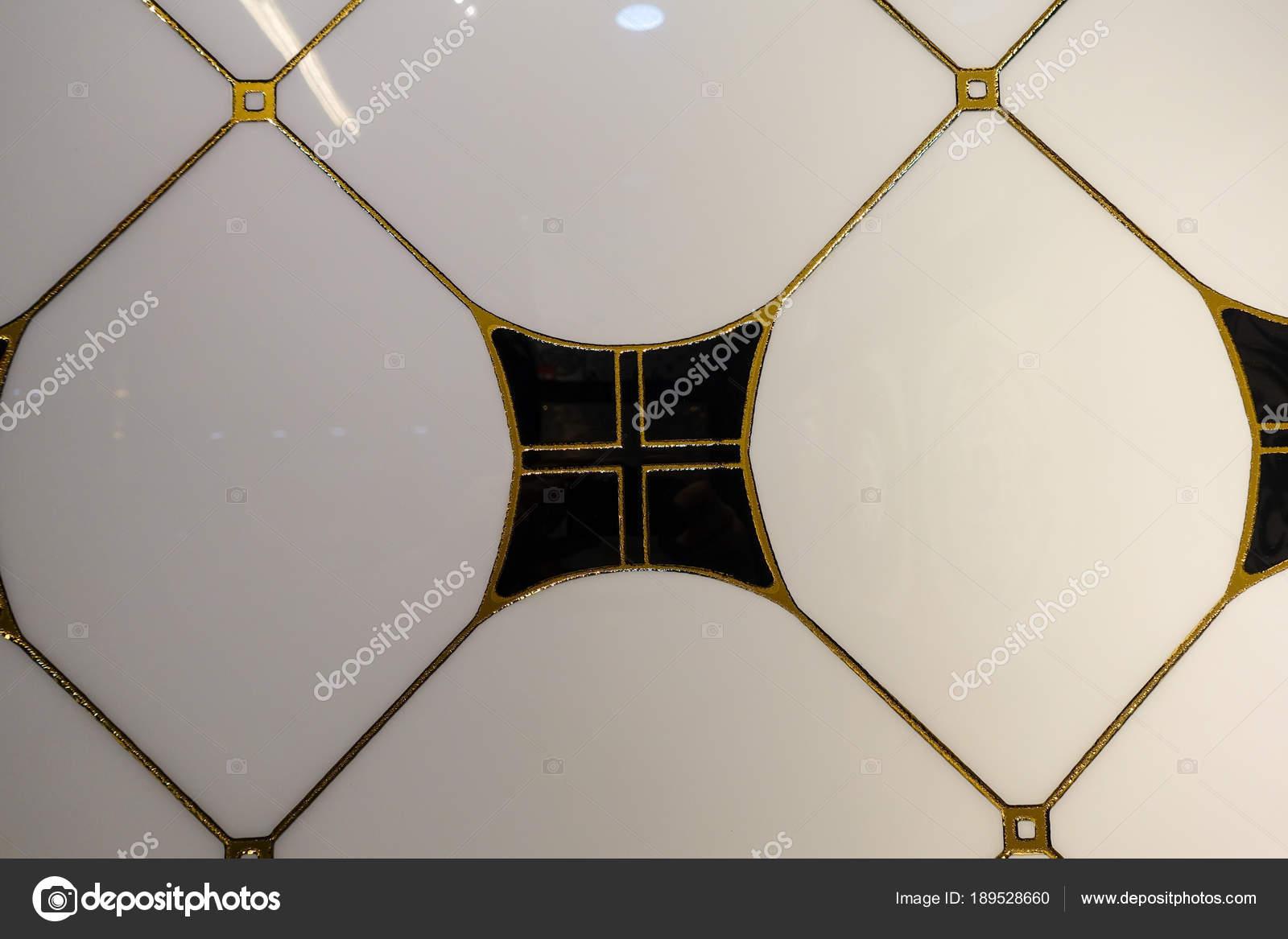 Disegni piastrelle decorazione domestica u foto stock omeryontar
