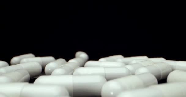Bílá zdravá strava doplněk léky pilulky