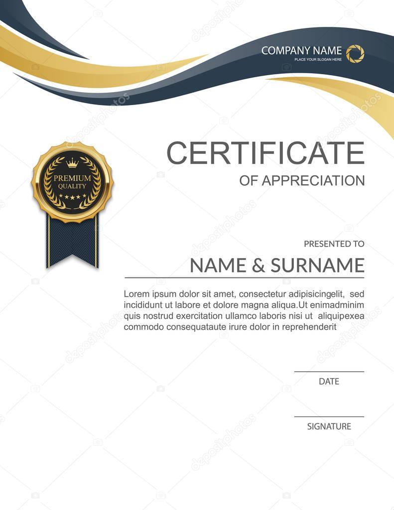 Ziemlich Erfahrung Zertifikatvorlage Galerie - Entry Level Resume ...