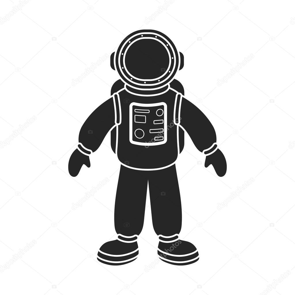 astronauts with ok symbol - 450×450
