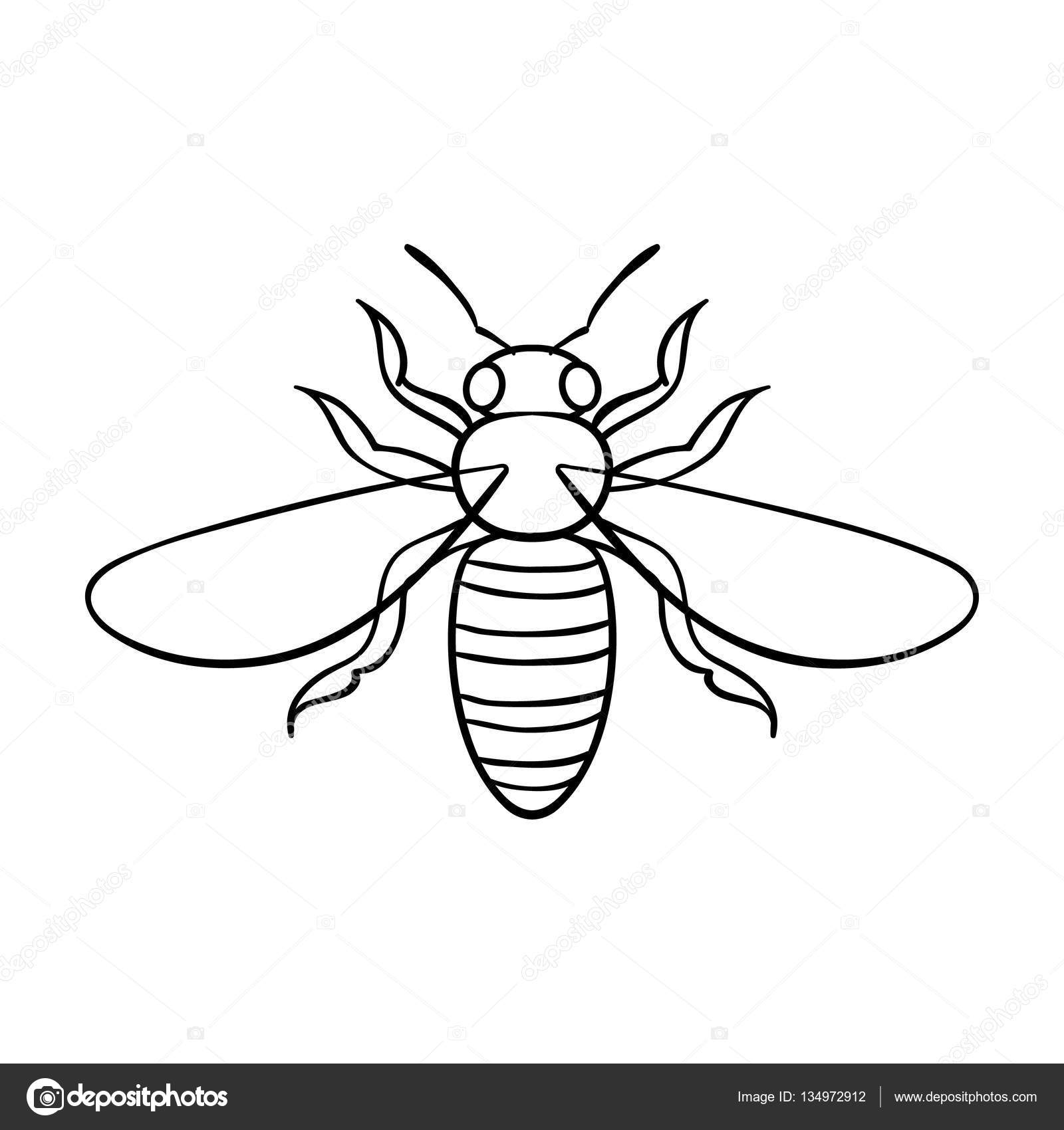 bee outline Stop searching we present to you a selection of 28 interesting and top bee outline collection on our site with the button search you will find other great free clip arts.