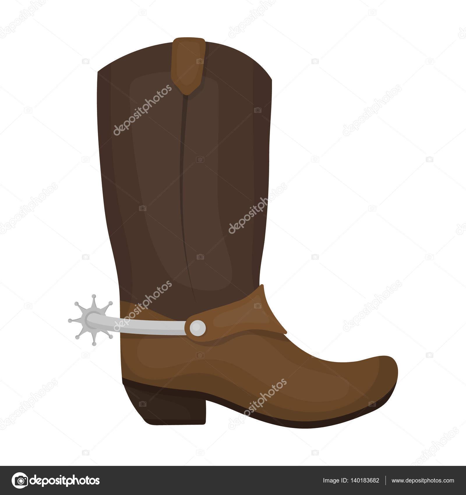 animado botas