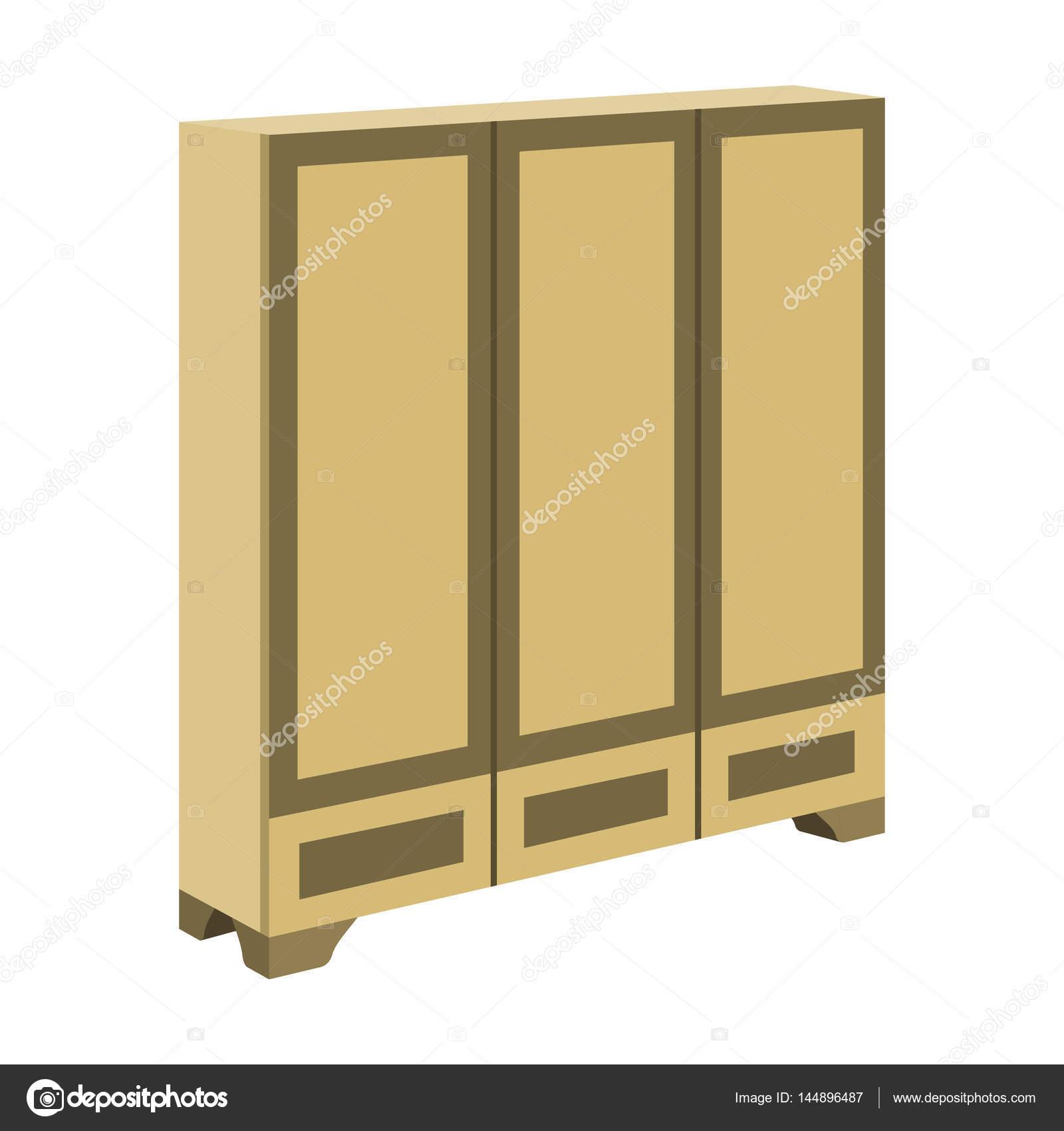 Armario de dormitorio para la ropa. Muebles del dormitorio para la ...