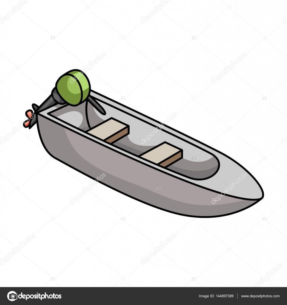 Cartoon Outboard Motors : Small boat cartoon pixshark images galleries