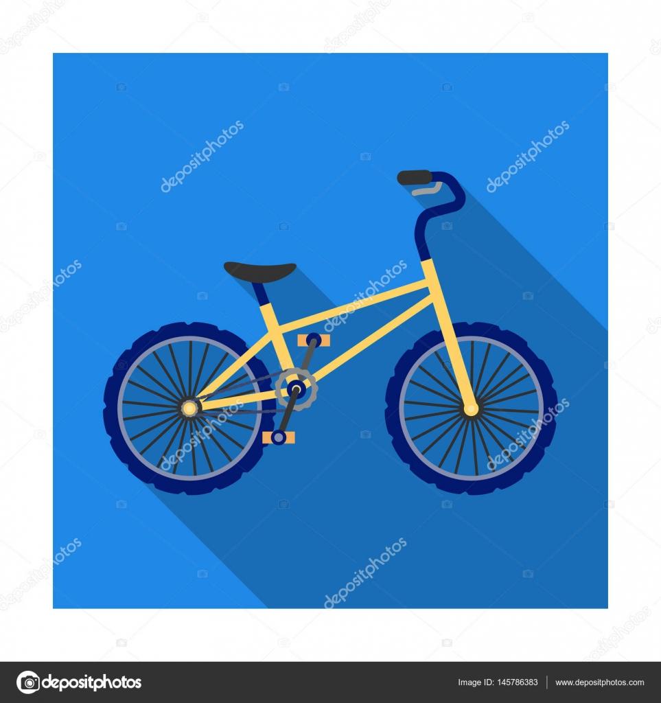 BMX-Radfahrer-Radfahrer-Athleten-Sportler. Fahrrad für Sprünge und ...
