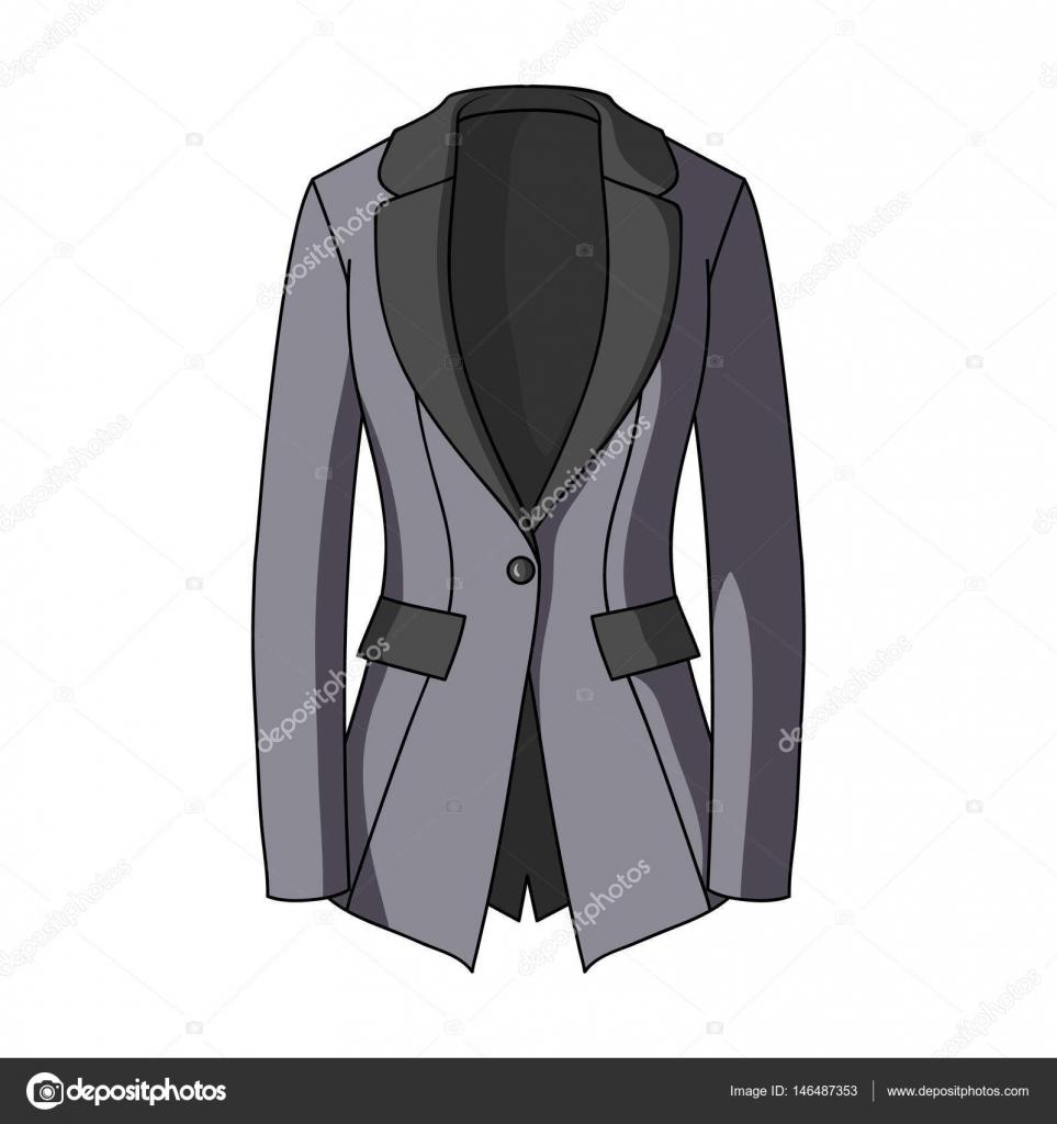 Le Poches Travailler Femmes Austère Veste Womens Style Gris Avec xqy671wgz