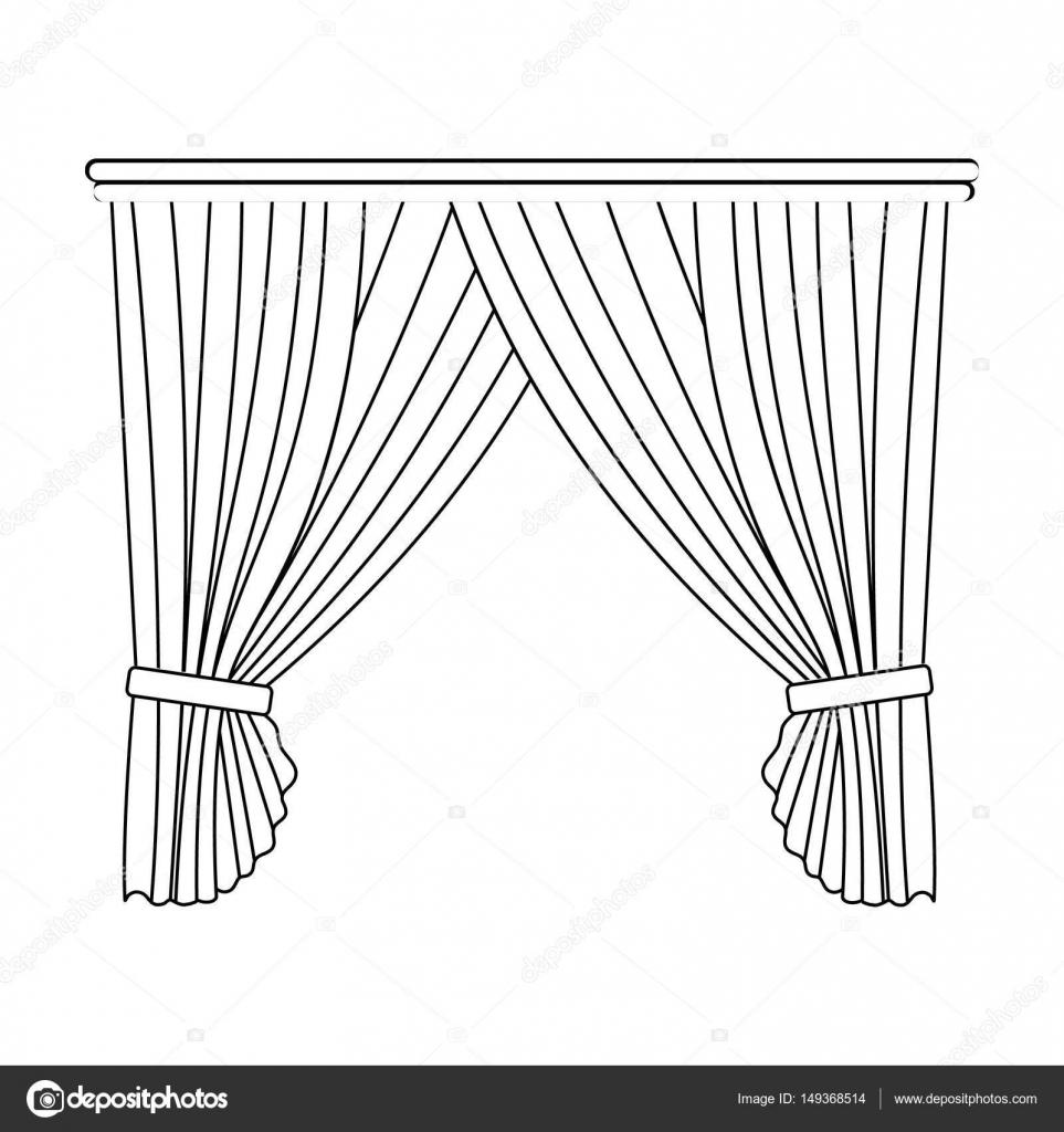 https://st3.depositphotos.com/3557671/14936/v/1600/depositphotos_149368514-stockillustratie-gordijnen-met-gordijnen-op-de.jpg