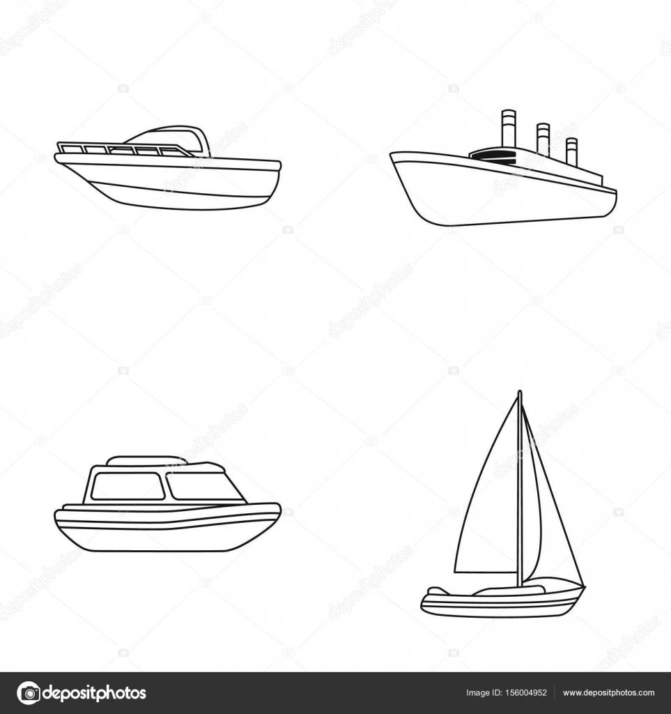 Schutz-Boot, Rettungsboot, Ladung Dampfer, Sportyacht. Schiffe und ...