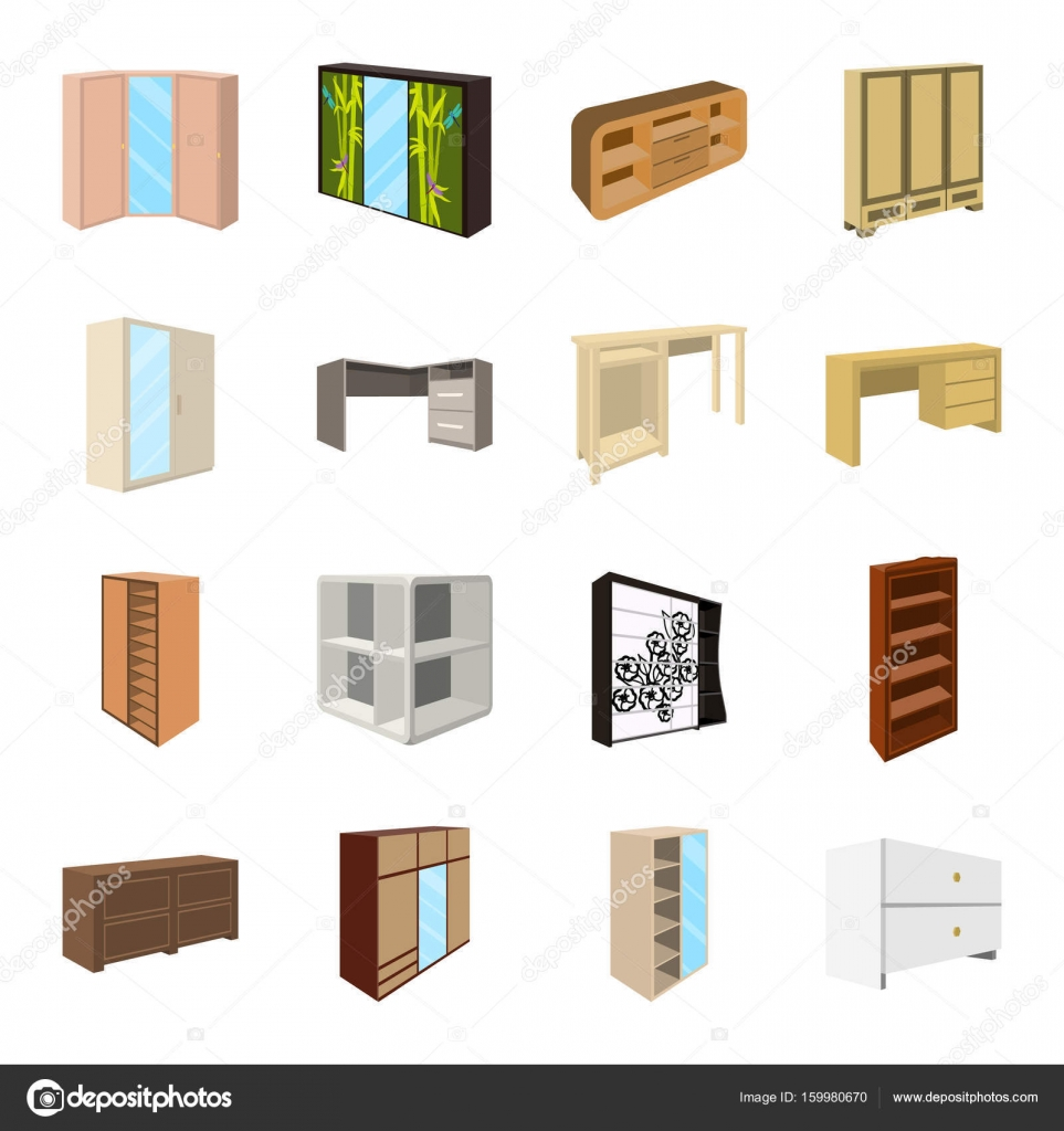 Garderobe Spiegel Holz Und Andere Symbole Des Interieurs Innen
