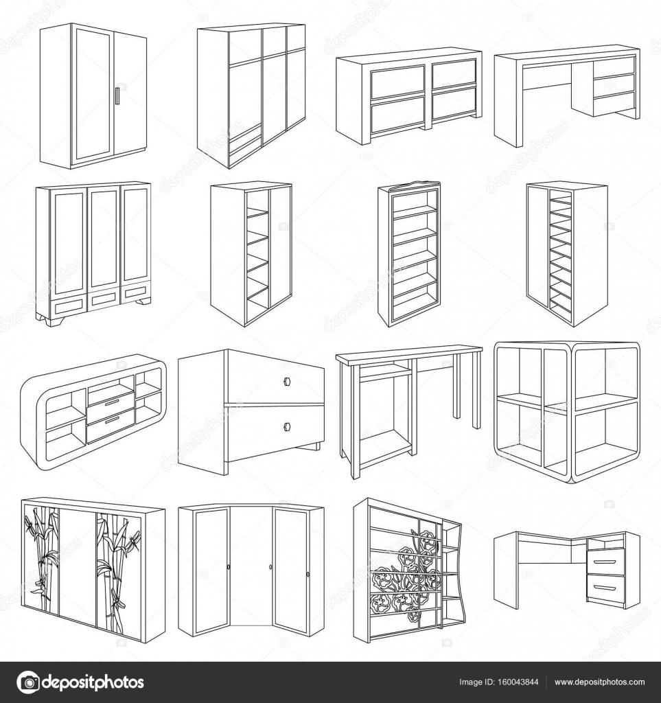 Garderobe Spiegel Holz Und Andere Symbole Des Interieurs Innere