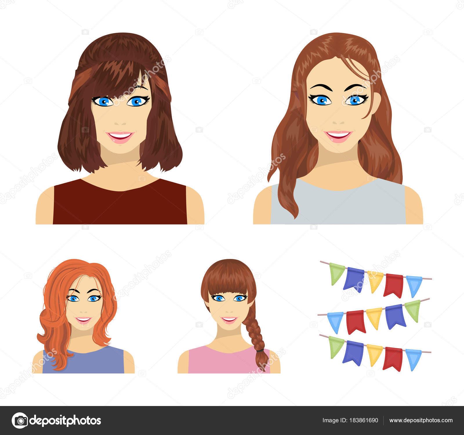 Saç kesimi: türleri ve şekillendirme